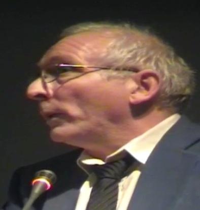 Arne Pedersen nestleder i Norges kystfiskarlag. - Arne_Pedersen